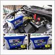 Meltec / 大自工業 オートバッテリー充電器 (12V) / PCX-2000