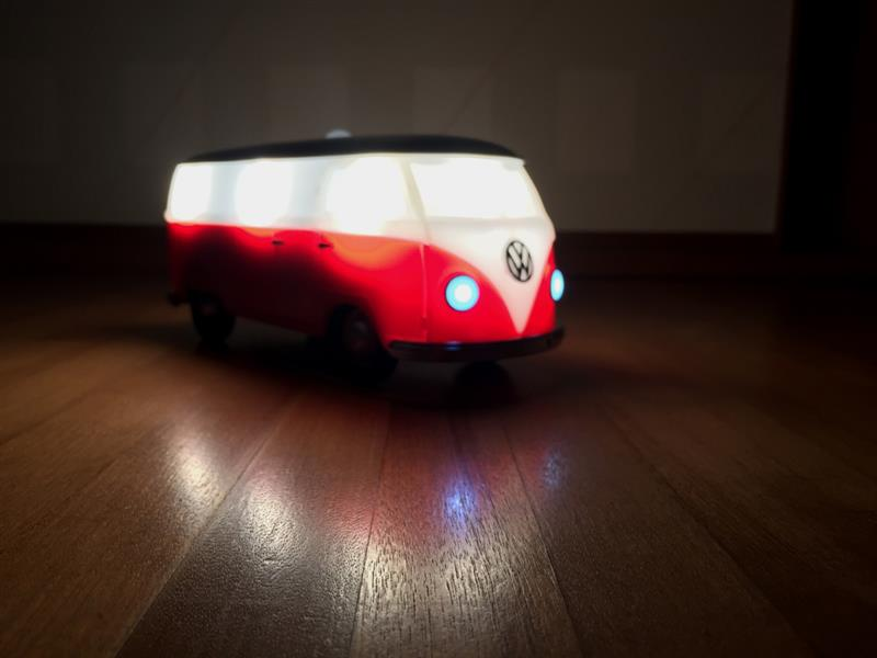 VW  / フォルクスワーゲン純正 センサーライト
