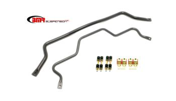 BMR Suspension Sway Bar Kit
