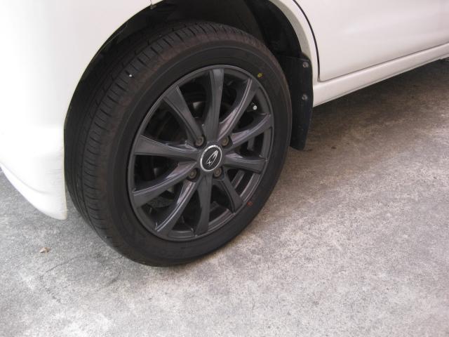 YOKOHAMA タイヤ