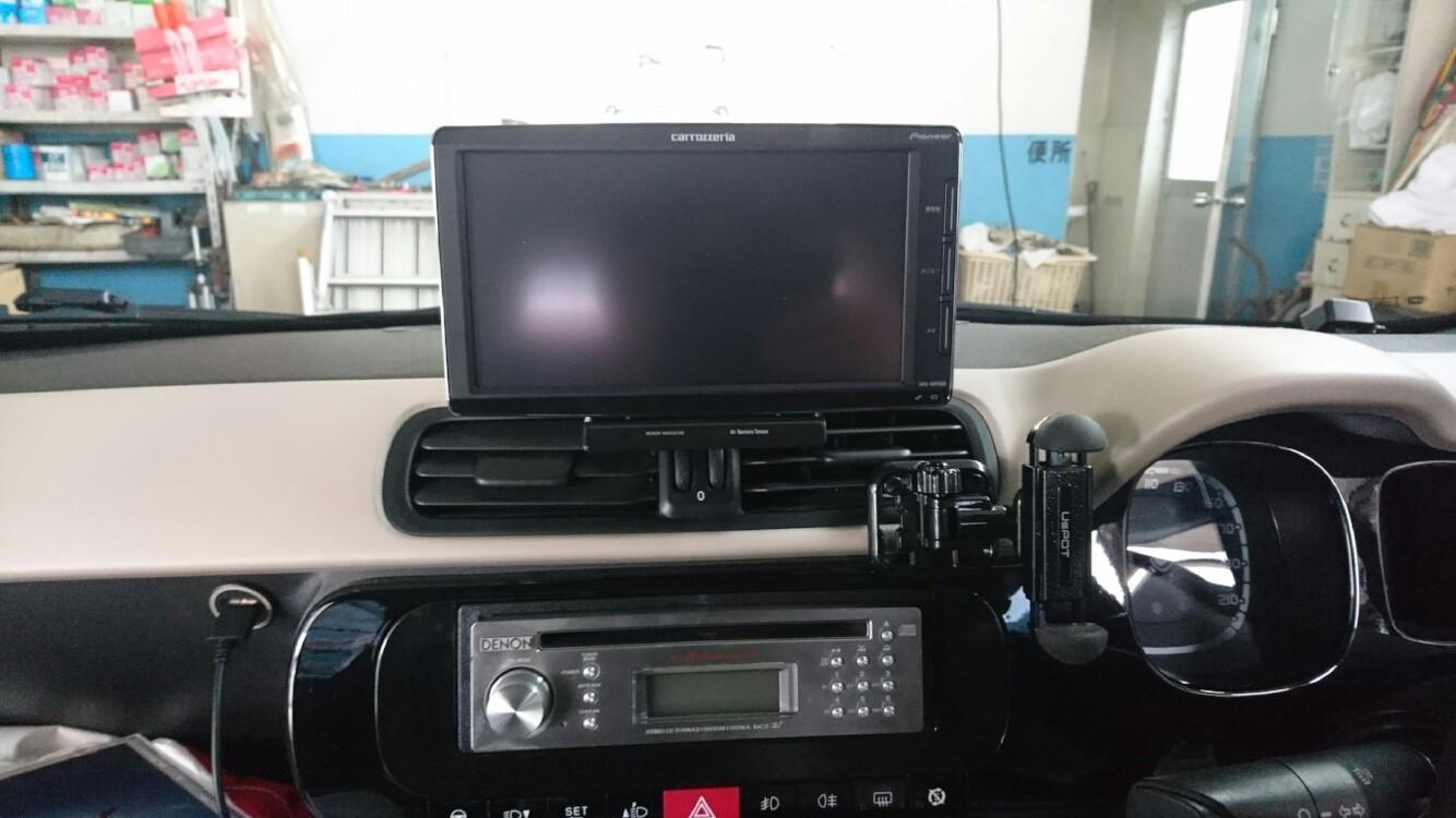 PIONEER / carrozzeria AVIC-MRP009