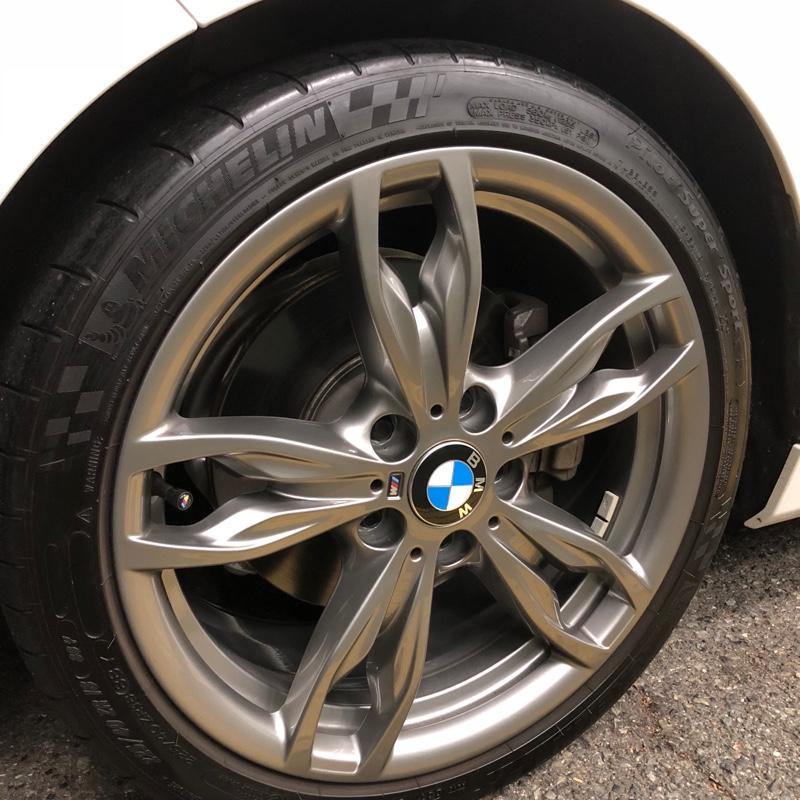 BMW(純正) M ライト アロイホイール ダブルスポーク スタイリング436M