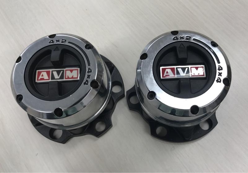 AVM Free wheel hub
