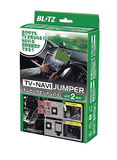 BLITZ TV-NAVI JUMPER NCA10