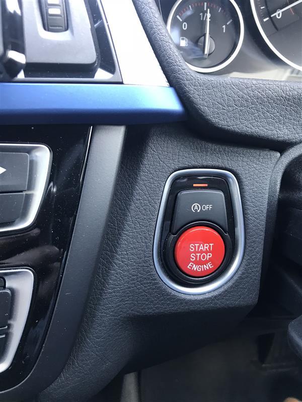 メーカー・ブランド不明 大陸製スタートスイッチボタン