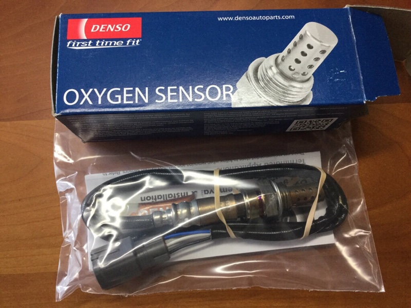 DENSO O2センサー