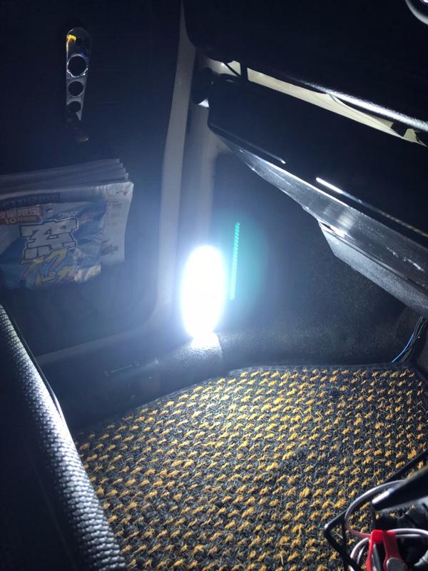 ネット購入 LED級