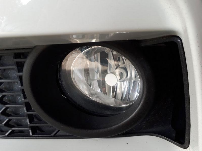 メーカー・ブランド不明 フォグランプ ヘッドライト 6000k AS50/55 H4H/L HB3 HB4 H10 H8 H9 H11 H16 12v 車カプラー ON CREE XHP50 一体型 選択可
