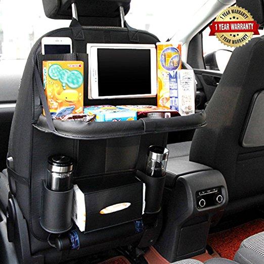 Viva Galml 車用シートバックポケット