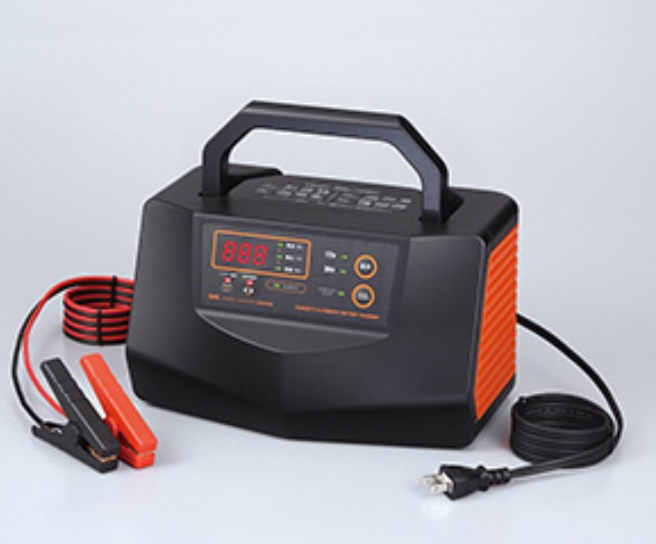 BAL / 大橋産業 オールマイティ全自動充電器