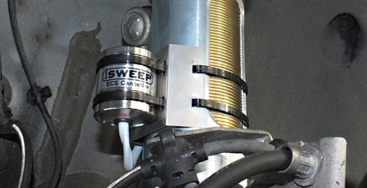 ISHIKAWA ENGINEERING iSWEEP ECSキャンセラー