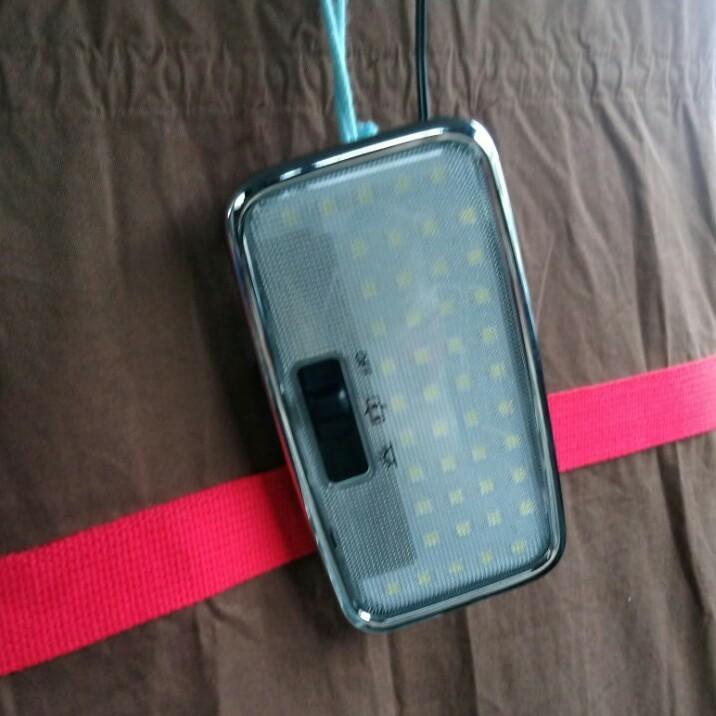 トヨタ(純正) トヨタ(純正) プラズマクラスター搭載LEDルームランプ