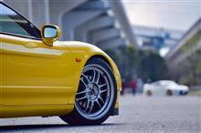 NSXENKEI Racing Racing RPF1の単体画像