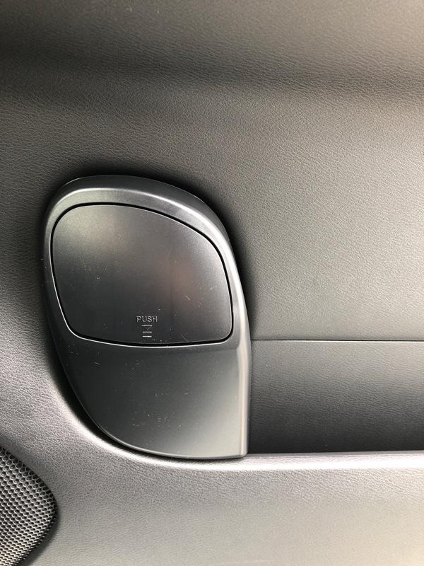 CAR MATE / カーメイト セレナ専用ゴミ箱 NZ569