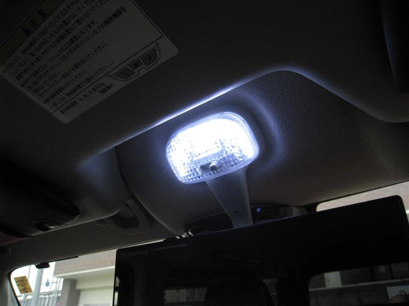 ライツ  LEDルームランプ(室内灯)