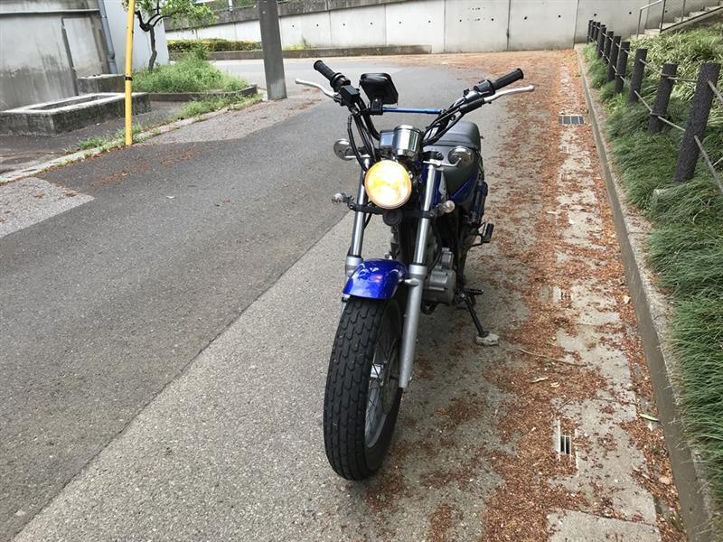HURRICANE(ハリケーン) POLICE 3型(ブラック) ※ケーブルセット