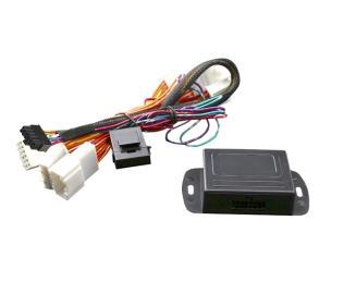 EALE ドアロック連動ドアミラー自動格納キット