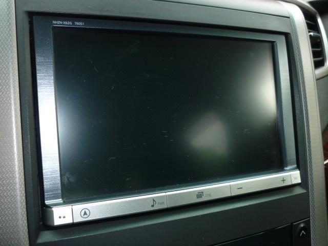 オリジナル工房 純正ナビゲーションが、走行中テレビ、DVDが見れるTV-KIT