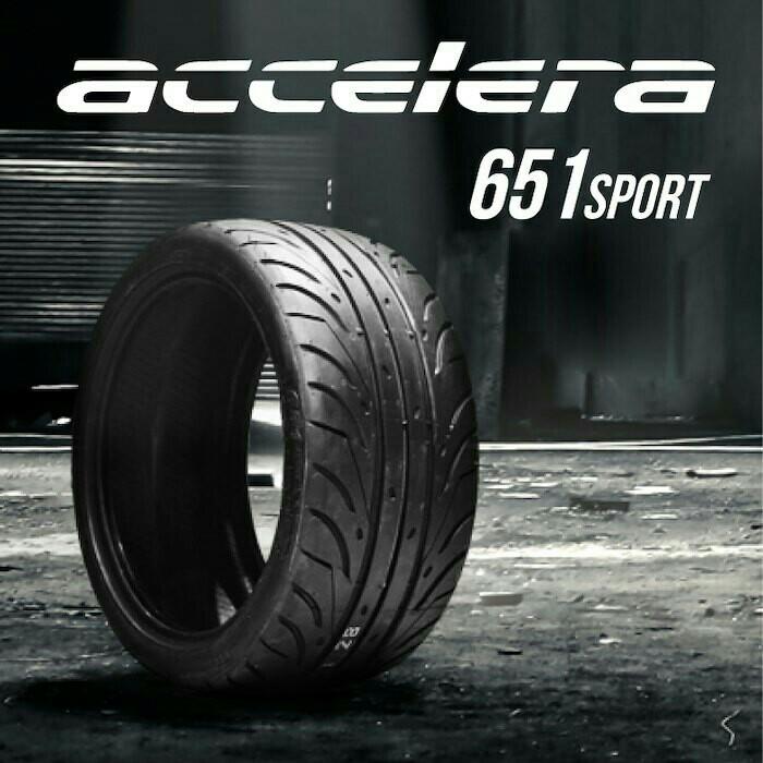 ACCELERA 651SPORT