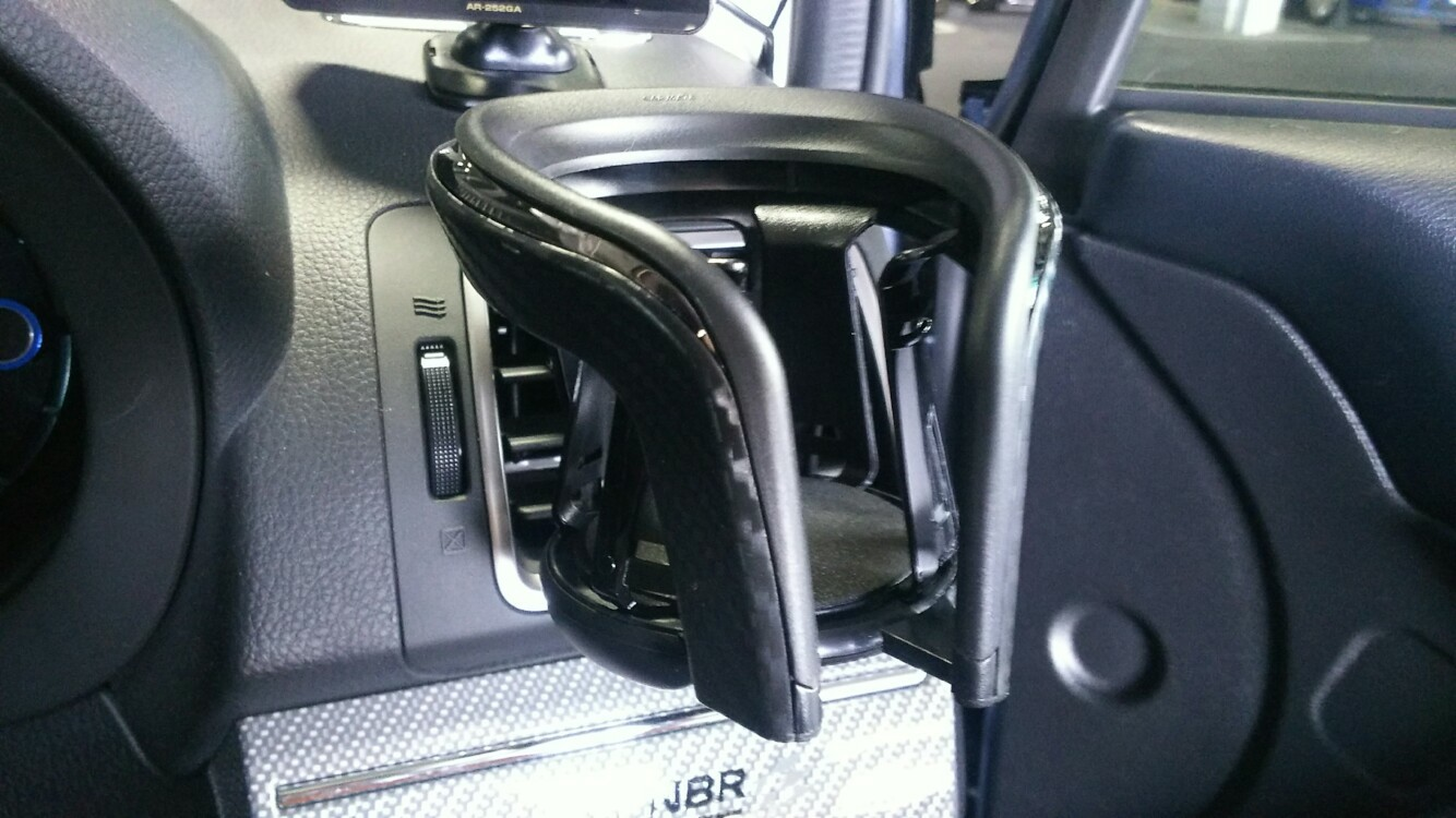 CAR MATE / カーメイト カップホルダー