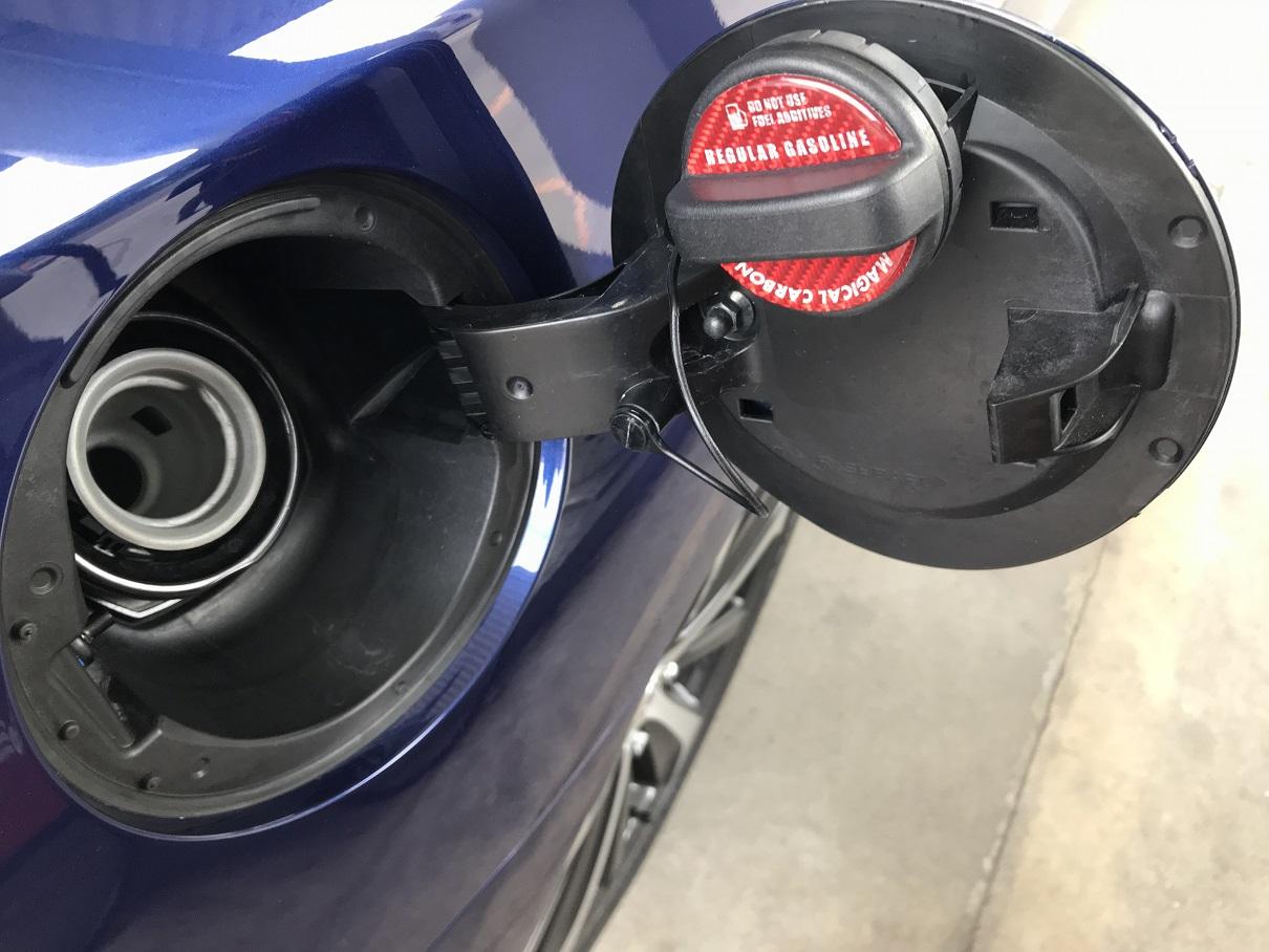 スバル純正 燃料キャップハンガー / フューエルキャップハンガー