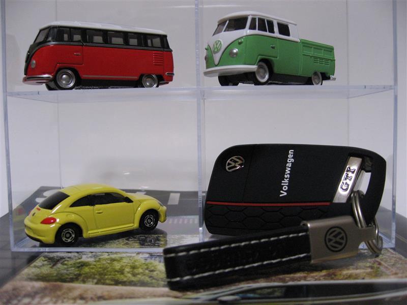 VW  / フォルクスワーゲン純正 GTIシリコンキーカバー