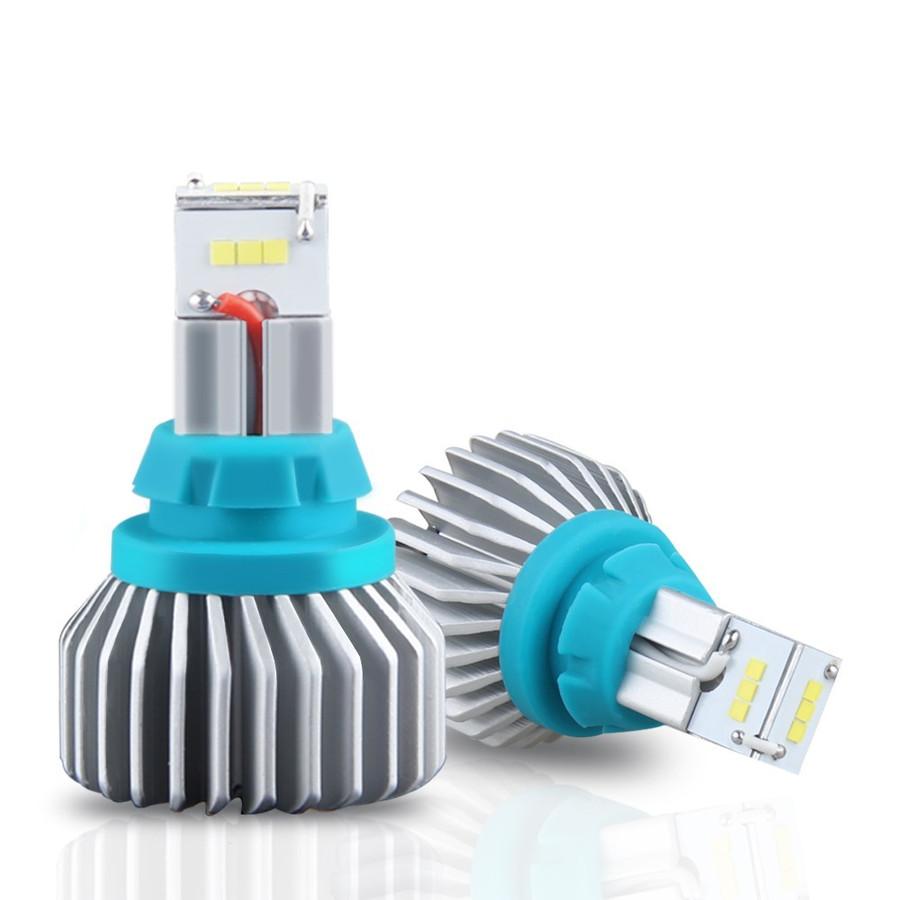 不明 爆光 LED バックランプ T20