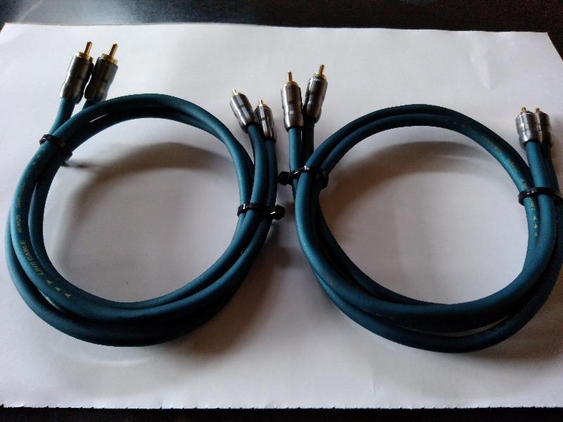 audio-technica AT-RS25 オーディオケーブル