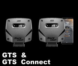 Race Chip GT-S  BLACK  connect
