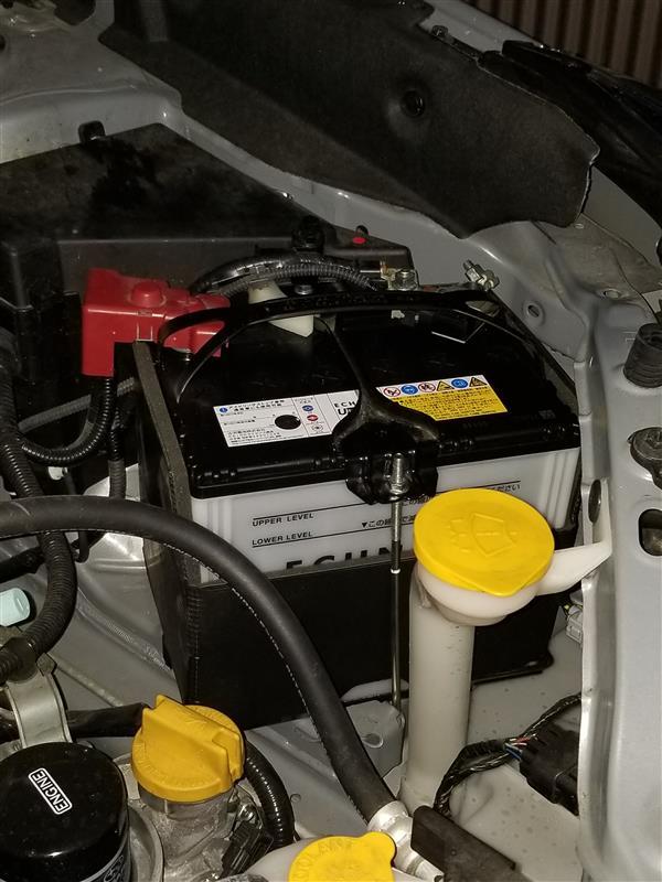 FB / 古河電池 エクノIS Q-85/D23L