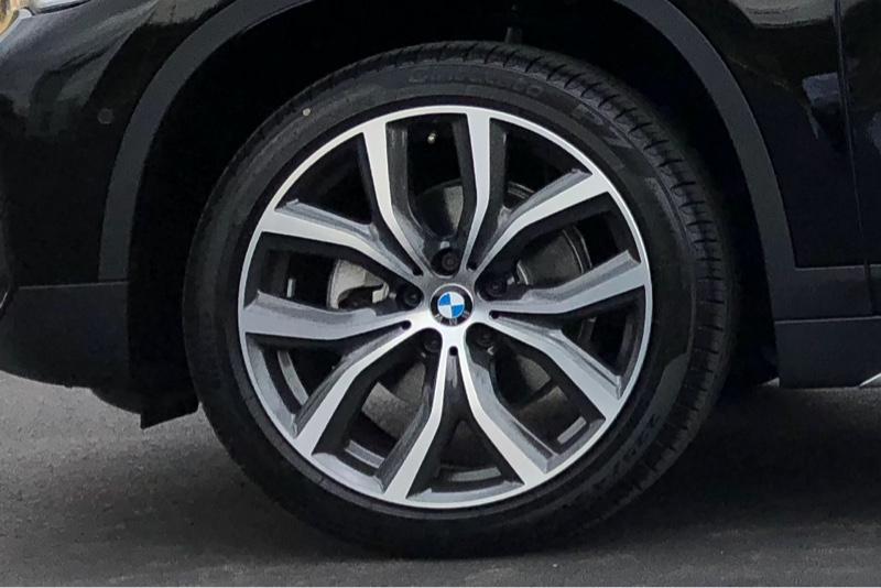 BMW(純正) Yスポーク・スタイリング511アロイホイール