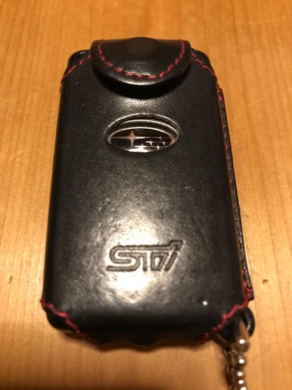STI STIアクセスキーカバー