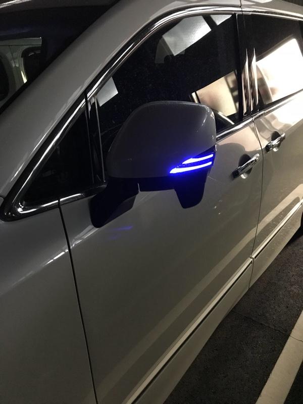 Valenti JEWEL LED ドアミラーウインカー