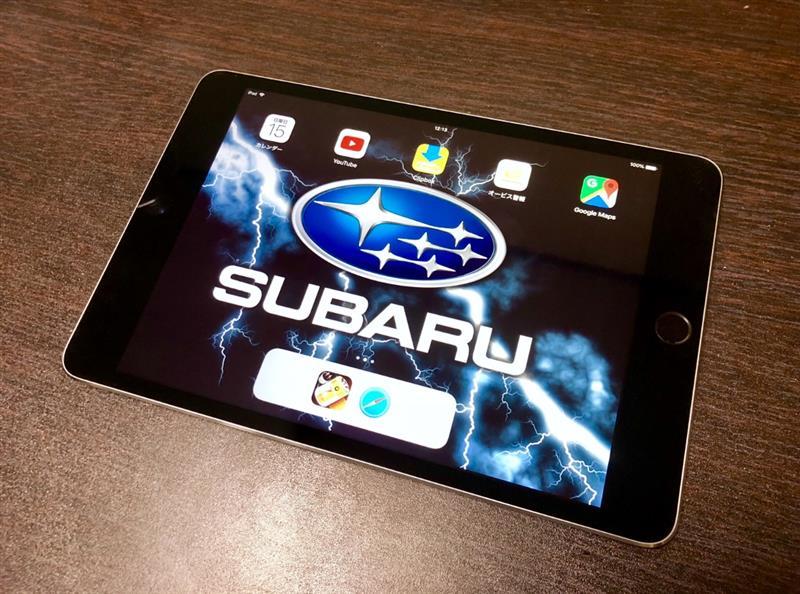 apple iPad mini4 16GB スペースグレイ Wi-Fiモデル MK6J2J/A