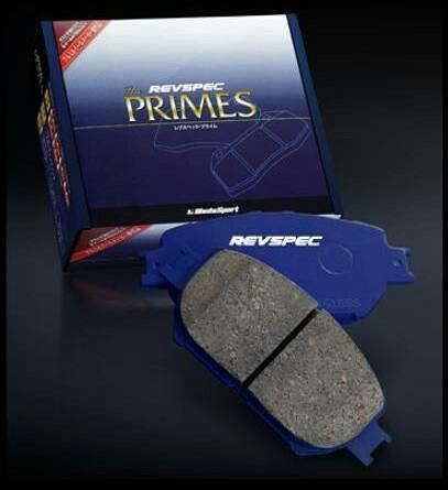 Weds REVSPEC PRIMES