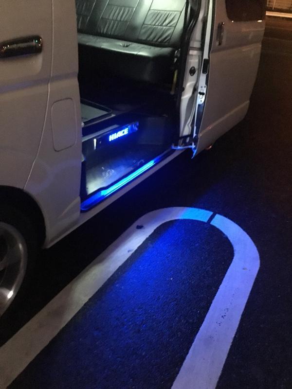 不明 LEDテープ