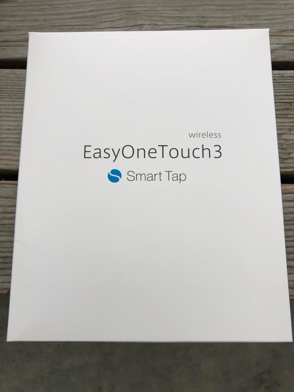 Smart Tap EasyOne Touch3 wireless