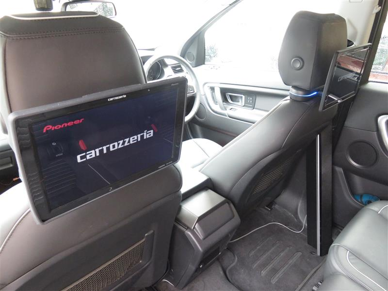 PIONEER / carrozzeria carrozzeria TVM-PW1000