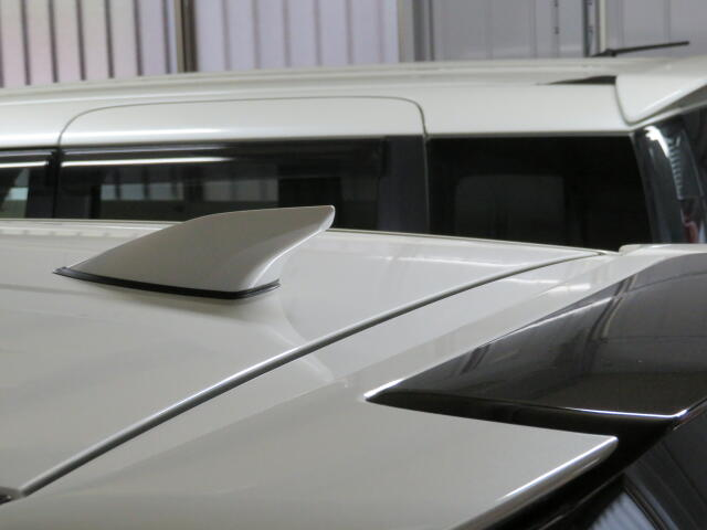 トヨタモデリスタ / MODELLISTA トップノットアンテナ