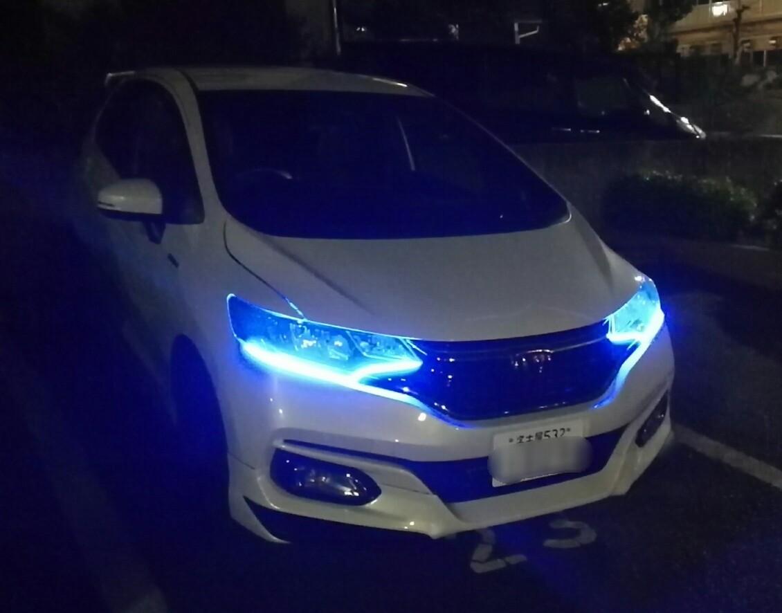 シェアスタイル LED デイライト