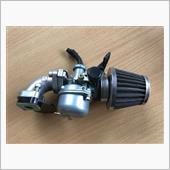 【DENI】 carburetor