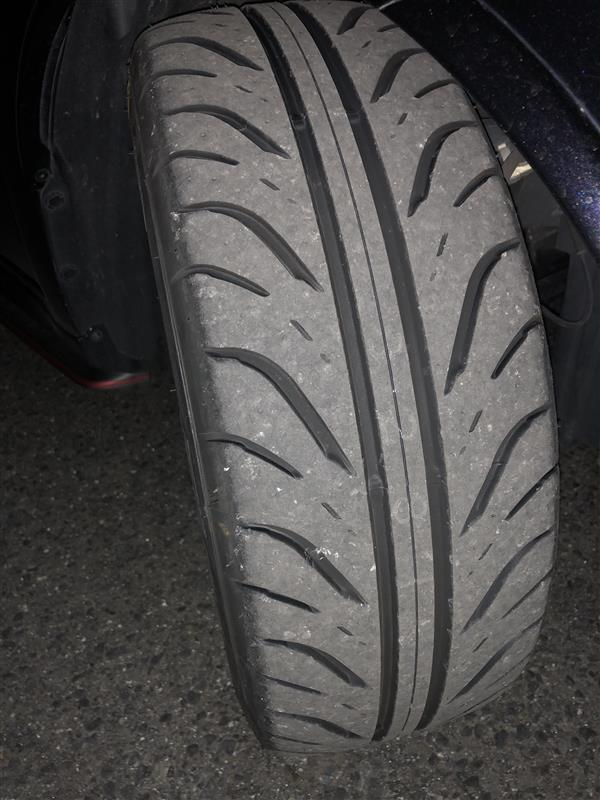 GOODYEAR EAGLE EAGLE RS SPORT 195/55R15