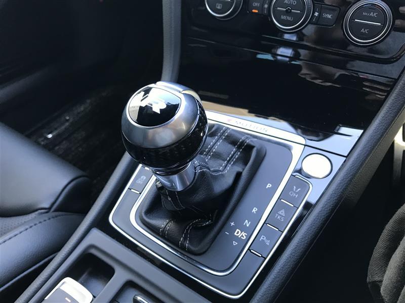 Audi純正(アウディ) Sトロニック シフトノブ