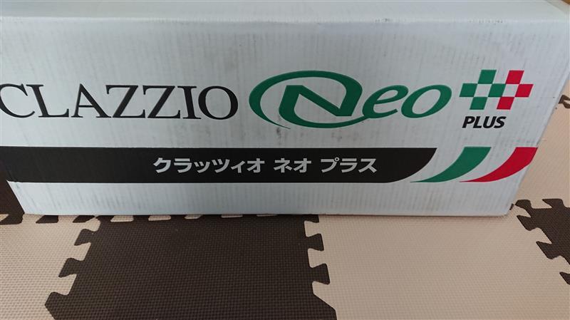 Clazzio / ELEVEN INTERNATIONAL Clazzio Neo Plus