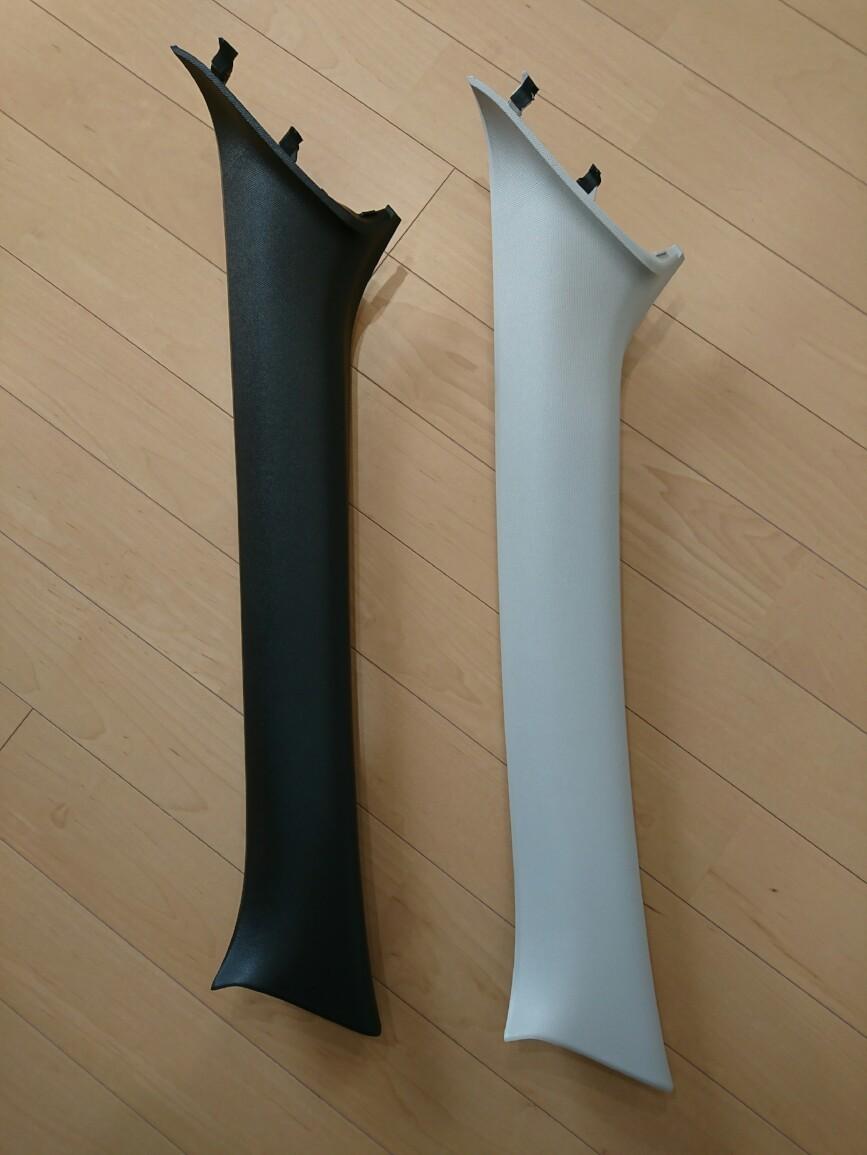 スバル(純正) ts用トリムパネル フロントピラー左右セット