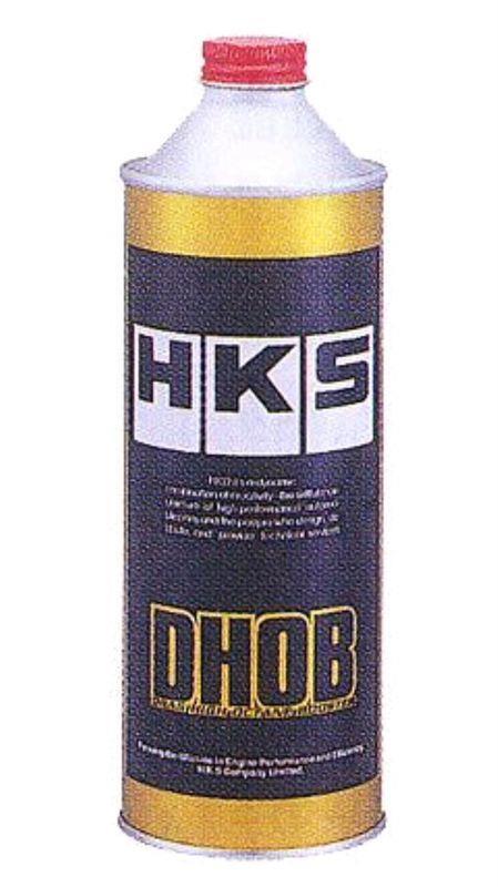 HKS DHOB