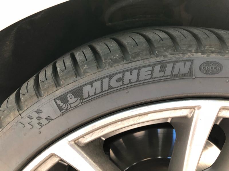 MICHELIN Pilot Sport 3 255/35ZR19