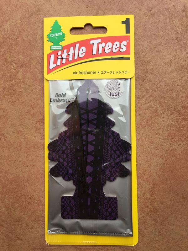 LITTLE TREE ボールド・エンブレイス