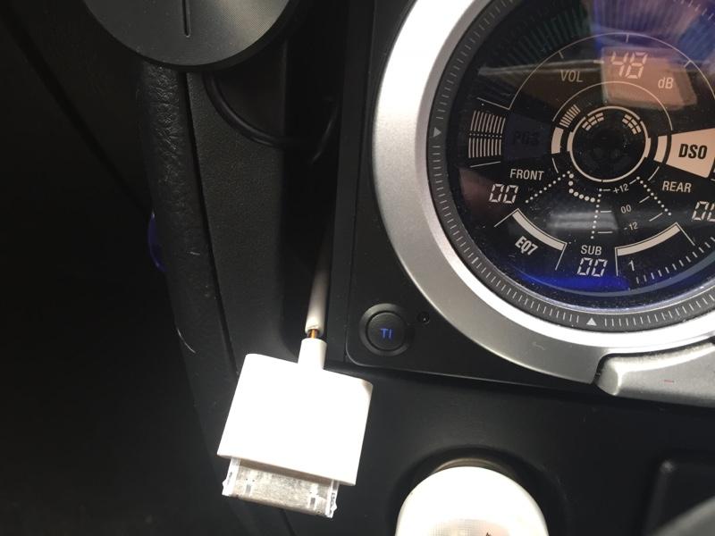 Apple コンポジット AV ケーブル