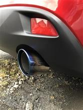 Mazda3KAKIMOTO RACING / 柿本改 Class KRの単体画像